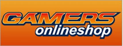 GAMERS onlineshop